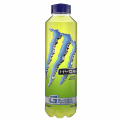 Monster Hydro Green 550 ml