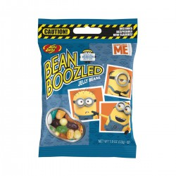 Jelly Belly Bean Boozled MINION 54 гр